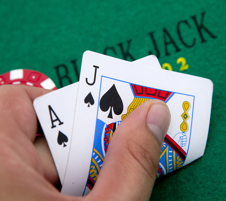 black jack casino le royal chamonix